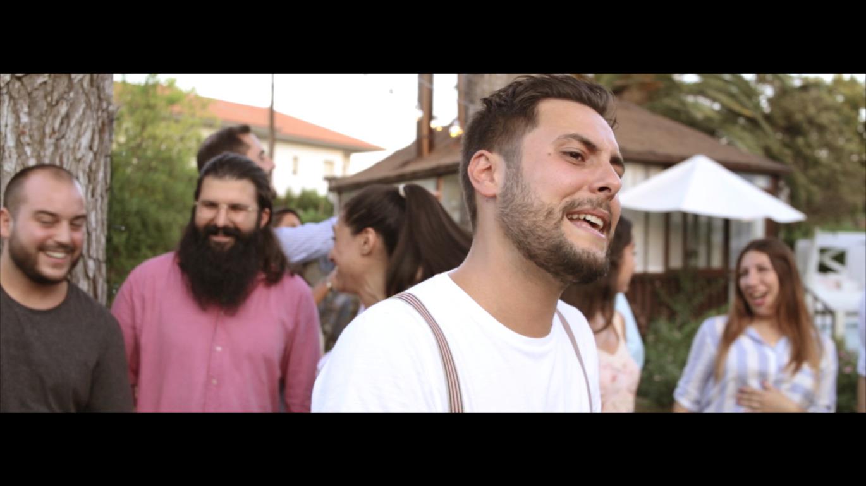 Imagen de la galería del videoclip de Jaime Galán