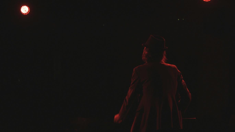 imagen galería del videoclip de memoria de elefante