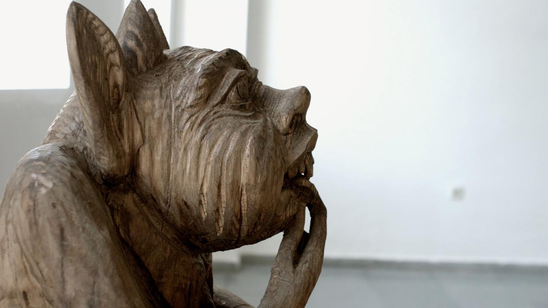 Imagen de la galería del documental ArtSur'17