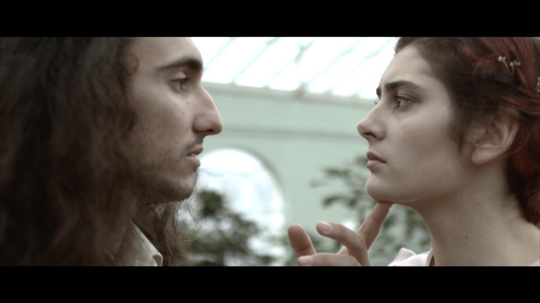 imagen galería del vídeo promocional Videobook Alba Santor