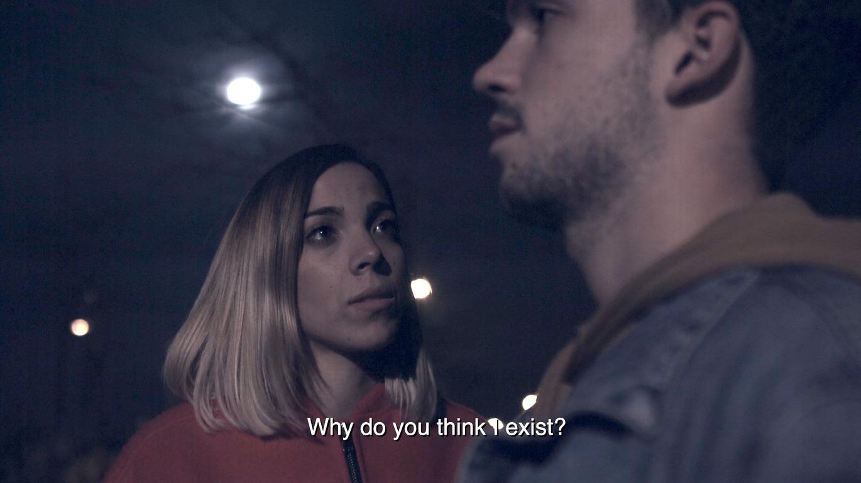 imagen de la galería del cortometraje Recuerdo de una noche de invierno