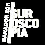 logo premio ganador suroscopia 2011