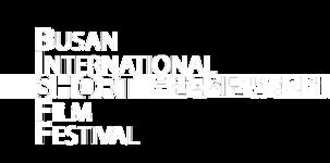 logo busan shortfilm festival