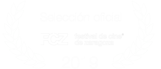logo zaragoza film festival