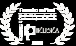 logo muestra internacional de cortos de pasaia