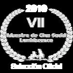 logo muestra cine social luminiscence