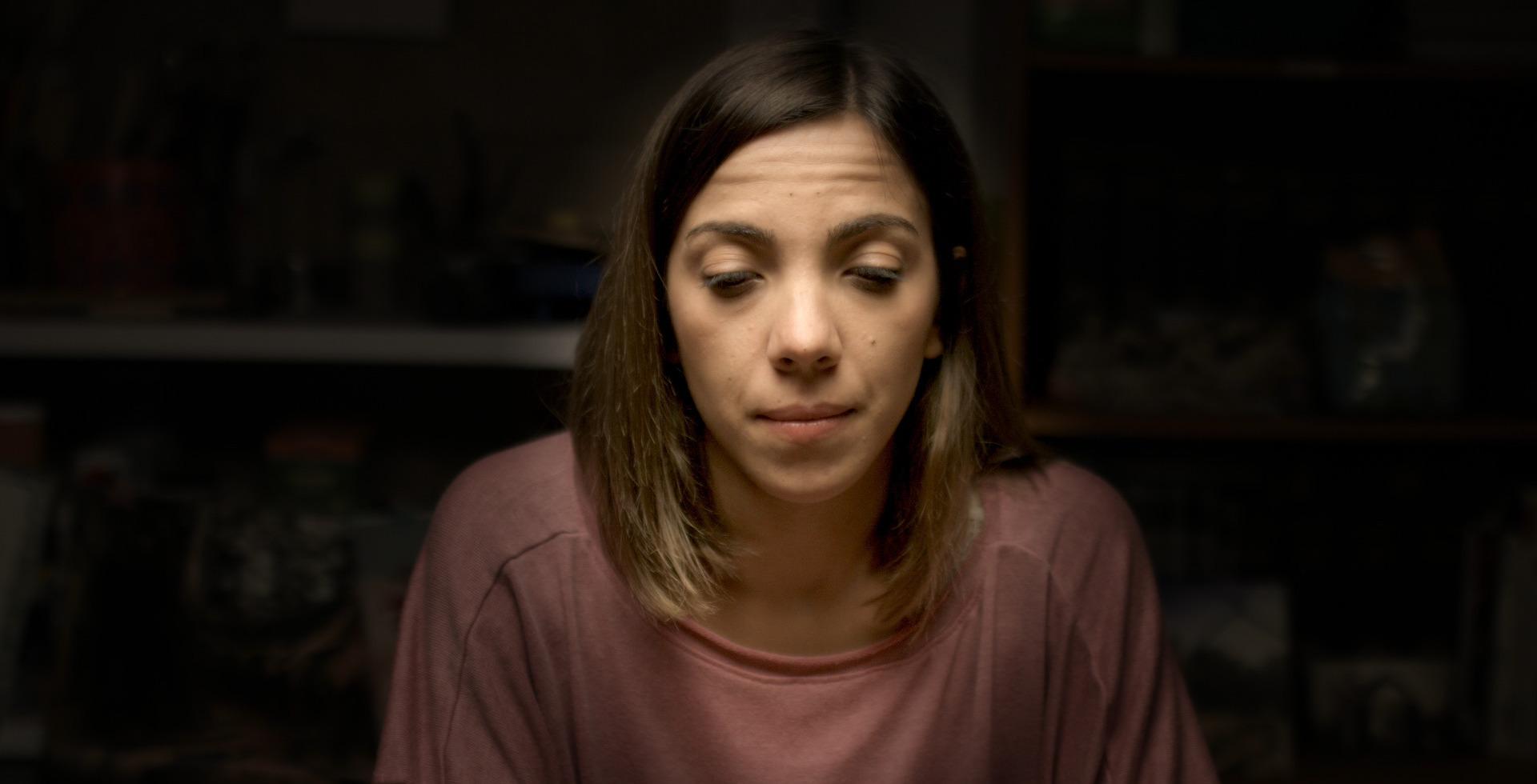 imagen del vídeo del monólogo de Princesas