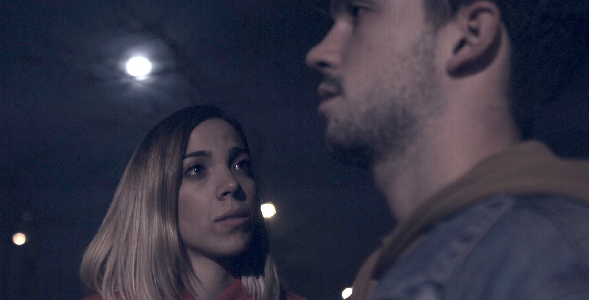 imagen de cabecera del cortometraje Recuerdo de una noche de invierno