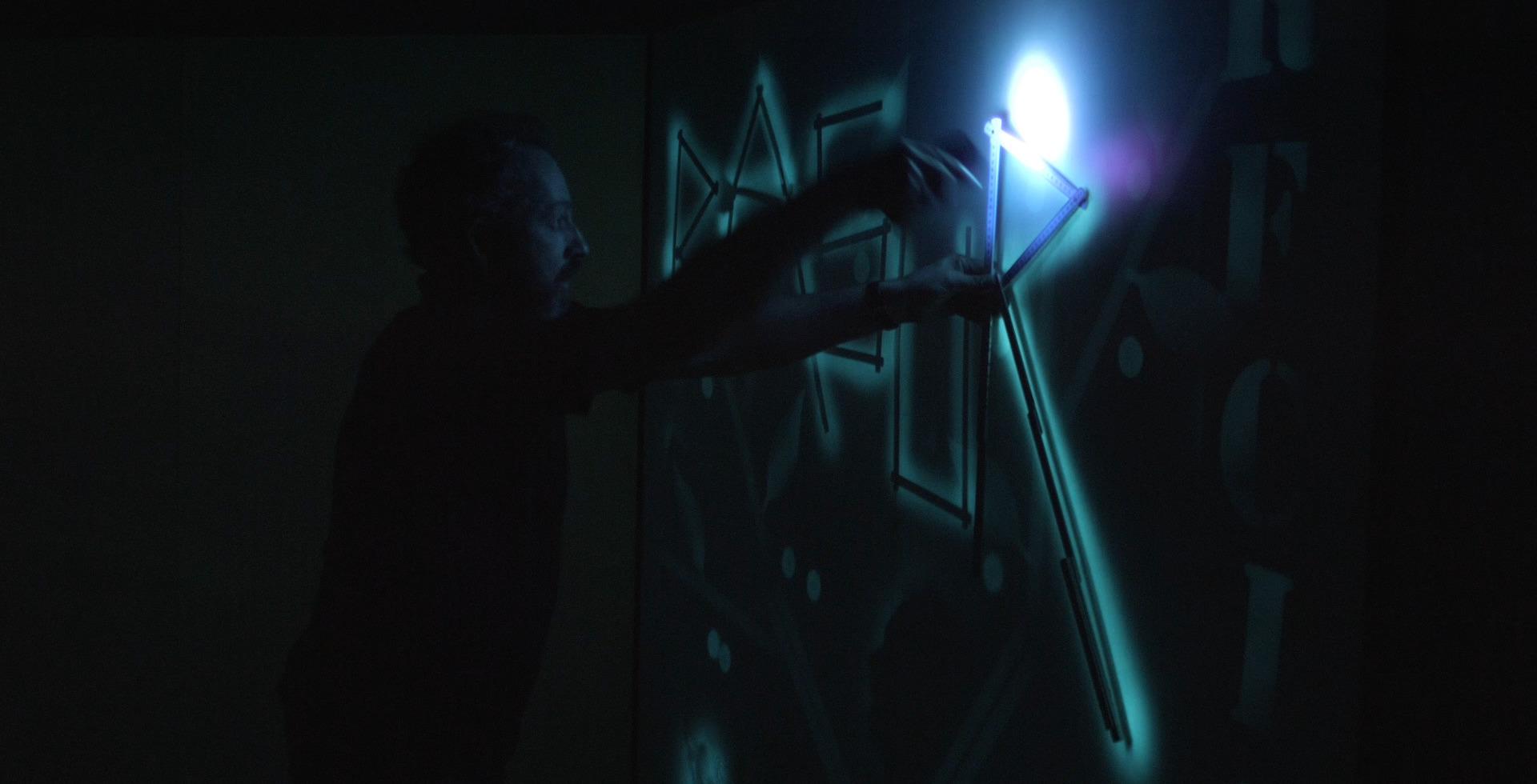 imagen del documental ArtSur'17