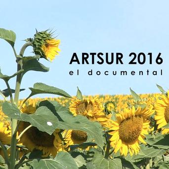 Imagen de la miniatura del documental ArtSur'16