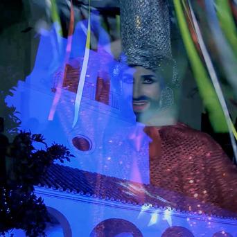 Imagen de la miniatura del documental ArtSur'15