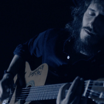 miniature image of the video clip of el agujero