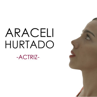 miniature image for the videobook of the actress Araceli Hurtado