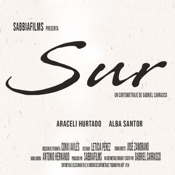 imagen de la miniatura del cortometraje Sur