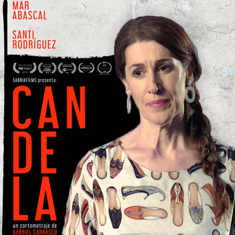 miniature image of the shortmovie of Candela